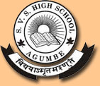 S.V.S. High School, Agumbe